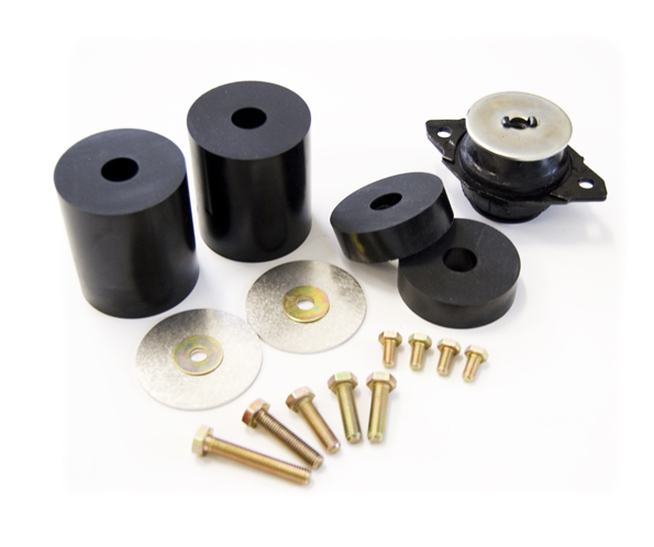 BFI MK3 Stealthline Motor Mount Kit