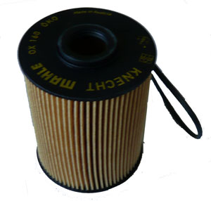 Oil filter to suit VR6 12V AAA (Engine numbers above 176899)