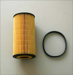 Oil Filter to suit MK5 GTI, Golf R & Scirocco R