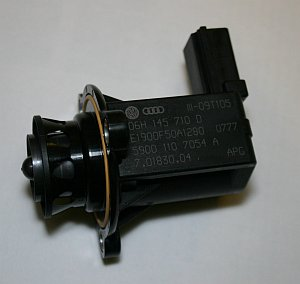 VW 2.0T OEM Upgraded Piston Diverter Valve