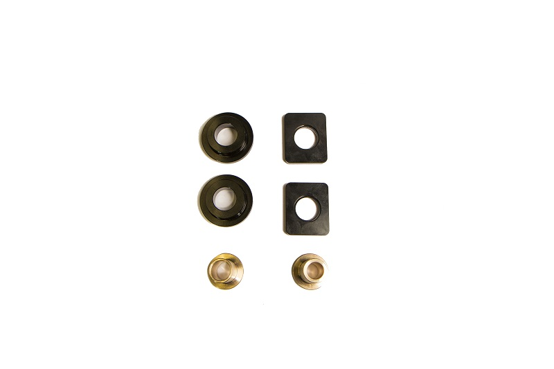 CTS Turbo O2M/O2Q Short Shift Kit [CTS-HW-046] - $229 00