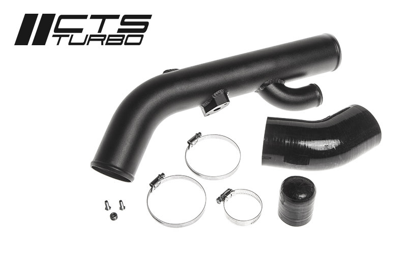 CTS Turbo TSI Turbo Outlet Pipe [CTS-IT-210] - $329 00 : Dub Addiction
